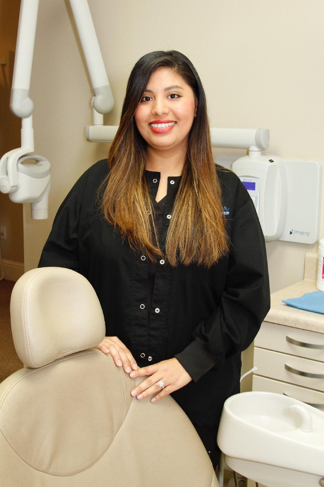 Erika - Conner Family & Cosmetic Dentistry